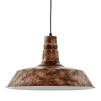 Светильник купол Loft [ Big Somerton ] (медь)