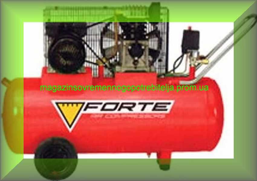 Компрессор Forte ZA 65-100
