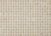 Ecoceramic плитка Ecoceramic Roman Mosaic 31,6x45 crema