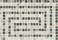 Ecoceramic плитка Ecoceramic Roman Mosaic 2 31,6x45