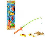 Детский игровой набор Рыбалка M 0036 U/R, 2 вида