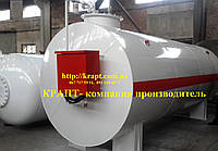 Мини АЗС, Модульная АЗС 10 м.куб для бензина