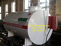 Мини АЗС, Модульная АЗС 5 м.куб для дизельного топлива