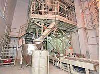 Участь у будівництві комплексу з переробки РАВ РАЕС.