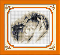 """Набор алмазной живописи """"Материнская любовь"""""""