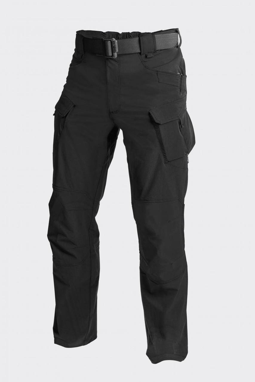 Брюки тактические Helikon-Tex® OTP® - Черные