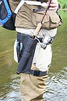 Держатель удилища на пояс IdeaFisher Stakan 1.1 для рыбалки