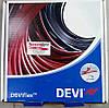 Электрический теплый пол Devi (DEVIflex 18T)