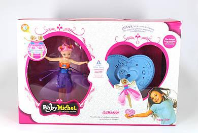 Игрушка Кукла TOY Fly Fairy AQ 0858 (24)