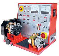 Стенд для випробувань генераторів і стартерів 12-24 В Banchetto Inverter Spin