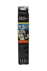 Селфи палка (монопод, штатив) z07-5f + Bluetooth (100)