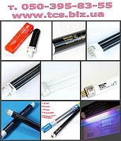 Лампы для детекторов валют BLB| TL |T5 | PL-S| КЛ-9| G23 | 2G7|UV-6,7,9W|110-220W Лампочки