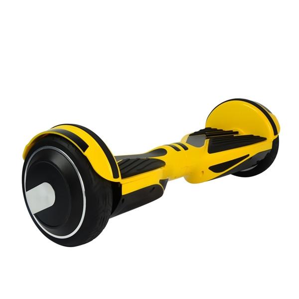 Smartway Balance I5 Yellow