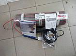 Нагрівальний мат Devi DTIR-150 900 (6 м2), фото 2