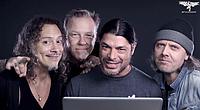 Ларс Ульріх з Металіки оголосив,що новий альбом буде цього літа!