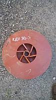 Ротор вентилятора КДУ-2