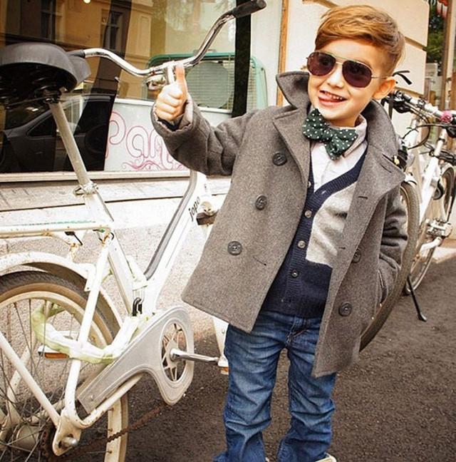 Стильные дети в 2016 году. Новинки детской моды в магазине cheeky-chimp.com.ua/