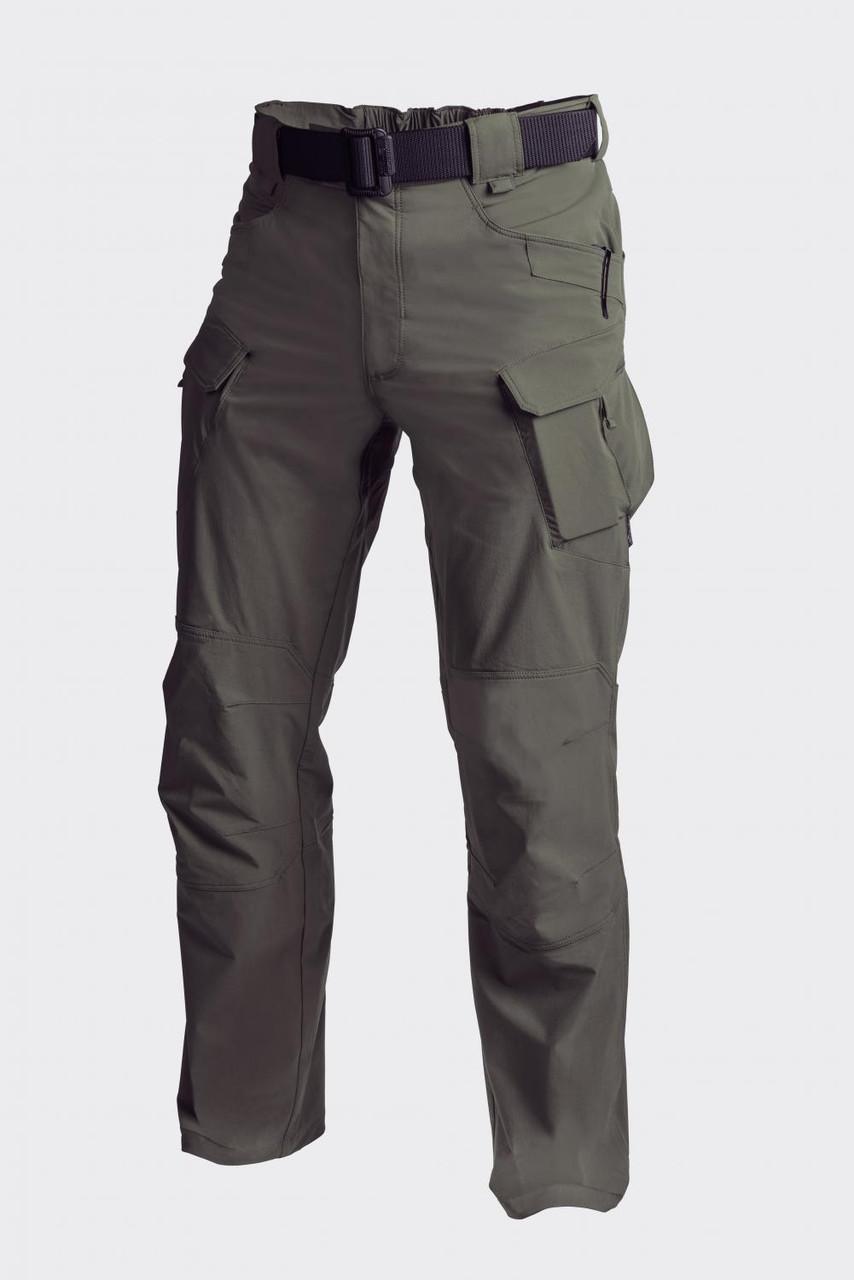 Брюки тактические Helikon-Tex® OTP® - Taiga Green