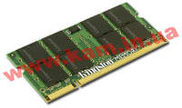 Оперативная память DDR-2 SO-DIMM Kingston 2Gb 667MHz (KVR667D2S5/2G)
