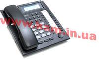 Системный телефон KX-T7735 Black (аналоговый) для АТС Panasonic KX-TE/ TDA Аналоговый (KX-T7735UA-B)
