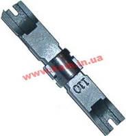 Ножи GT для заделочного инструмента HT-3640/ HT-3640R тип 110 Ножи GT для заделочного инст (HT-14TB)