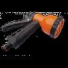 Пистолет оросительный, 6 функций (ЕКО 4480)