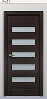 Двери МДФ межкомнатные цена блок 2000х690