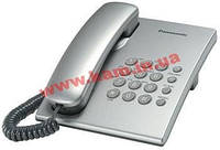 Проводной телефон Panasonic KX-TS2350UAS (KX-TS2350UAS)