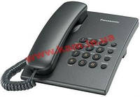 Проводной телефон Panasonic KX-TS2350UAT Titan (KX-TS2350UAT)