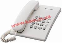 Проводной телефон Panasonic KX-TS2350UAW White (KX-TS2350UAW)
