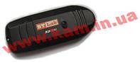 Кардридер STLab внешний USB2.0 для SD/ MMC/ RS-MMC карт пластик черный Кард-ридер внеш (U-371 black)