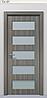 Двери МДФ межкомнатные 2000х950