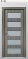 Двері МДФ міжкімнатні 2000х950, фото 1