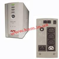 ИБП APC Back-UPS 500, 230V (BK500EI)