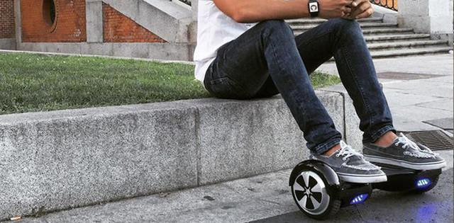 Smartway Balance U3 Black