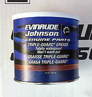 TRIPLE-GUARD GREASE – універсальна автоматична змащення 0.5 л