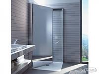 Duravit душевая кабина Duravit Open Space 78,5x78,5 стекло прозрачное и зеркальное (770001000100000)