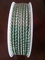 Шелк круглый Vento 2,5 мм зеленый