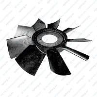 Крыльчатка вентилятора 740.30-1308012(ЮМЗ)