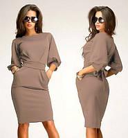 Женское Платье Фонарик опт-250 грн розица 300грн