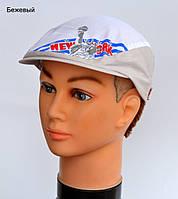 Детская кепка хулиганка New York