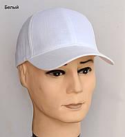 Мужская бейсбольная кепка Лён. р.56-58 (от 10 лет и старше)