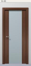 Міжкімнатні двері Триплекс