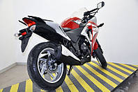 Soul CBR-250cc