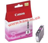 Чернильница Canon CLI-8M Magenta (0622B024)