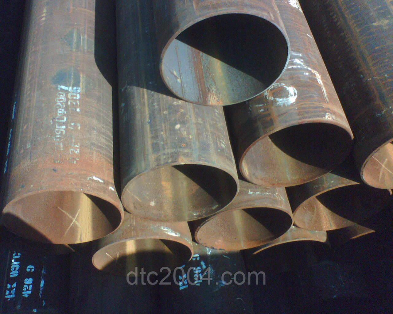 Трубы горячедеформированные по ГОСТ 8732-78