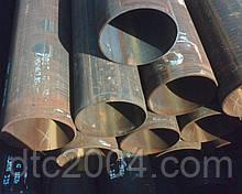 Труби гарячедеформовані по ГОСТ 8732-78