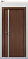 Двери межкомнатные Триплекс 2000х600