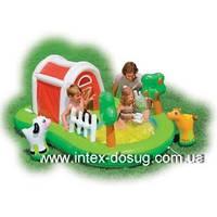 Детский водный центр 57455 Intex