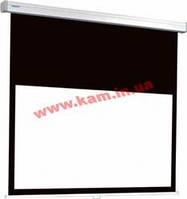 Экран Projecta Cinema Electrol 139x240cm Форм-фактор: настенный, потолочный, с электропри (10100060)
